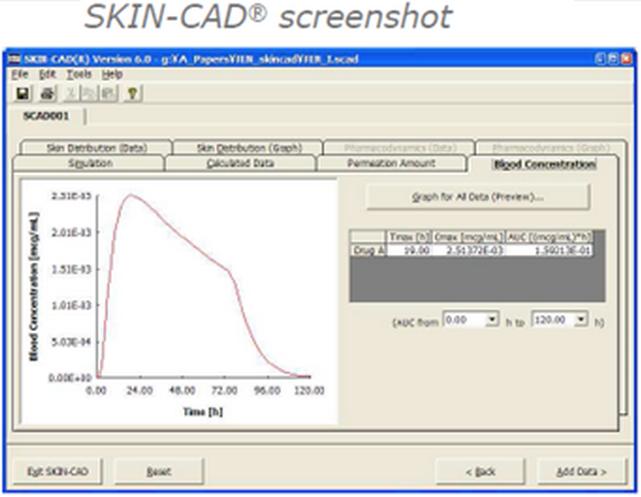 SKIN-CAD® - Version 6 1 – Uniglobe Kisco Inc