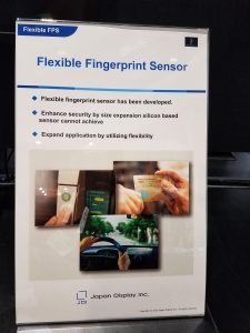 flexible_fingerprint_sensor