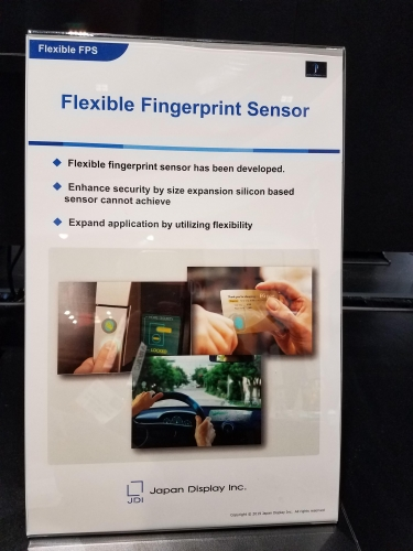 flexible_fingerprint_sensor