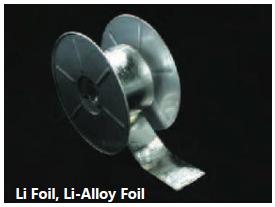 li_metal_foil
