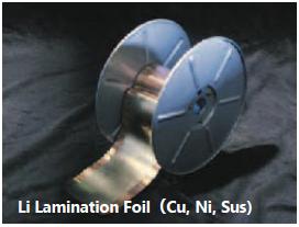 li_metal_lamination_foil